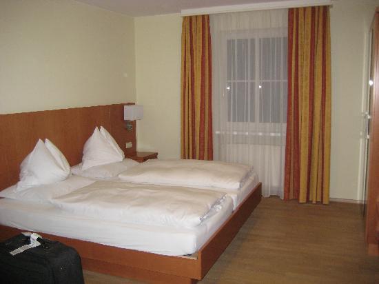Gesundheitshotel Gugerbauer : Hotel room
