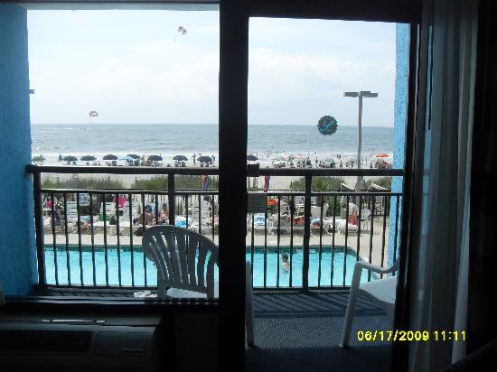 Bath Picture of Landmark Resort Myrtle Beach TripAdvisor