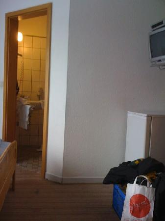 Hotel Amira: room 8
