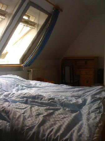 Hotel Amira: room 8 (2)