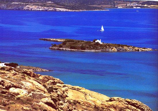 Anlipsi Island