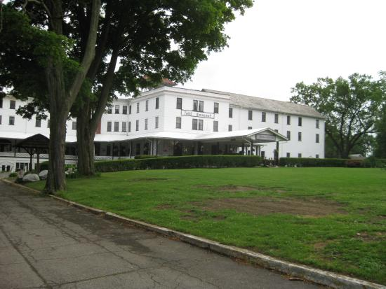 ‪‪Conneaut Lake‬, بنسيلفانيا: Hotel Conneaut, Conneaut Lake, PA‬