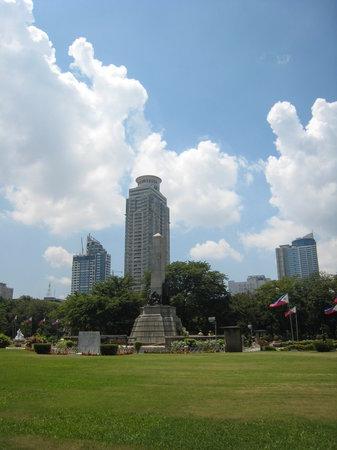 Taman Rizal