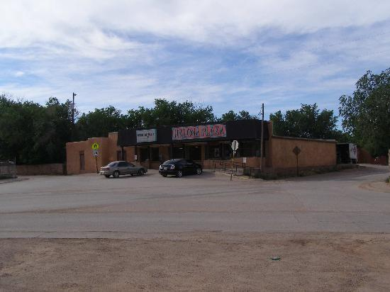 Inn at Halona: Halona Plaza