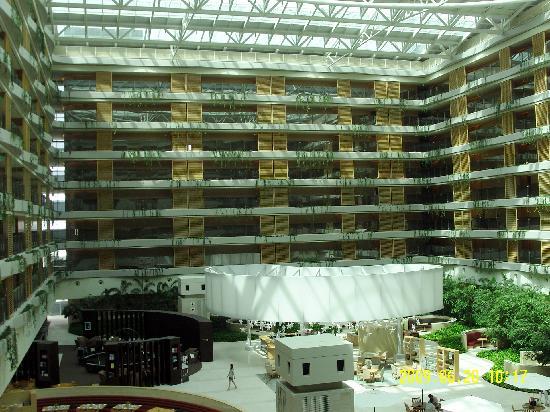 Haevichi Hotel & Resort Jeju Photo