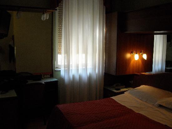 Hotel Vienna: habitacion