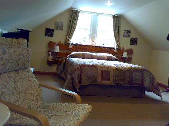 Stair Inn : Bedroom