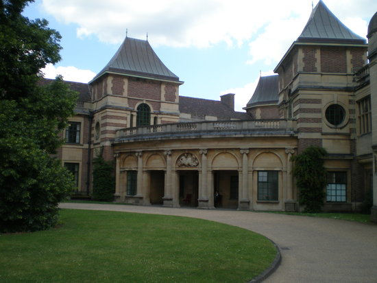 Eltham Palace and Gardens