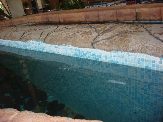 플라야칼리다 스파 호텔 룩수리 사진