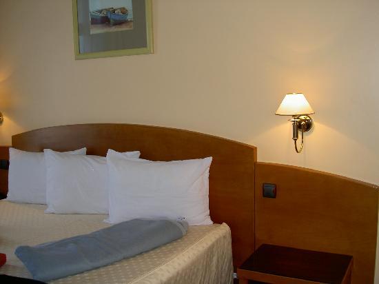فندق صبري: habitación doble