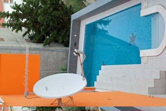 Villa Apartments Sunrise: Pool