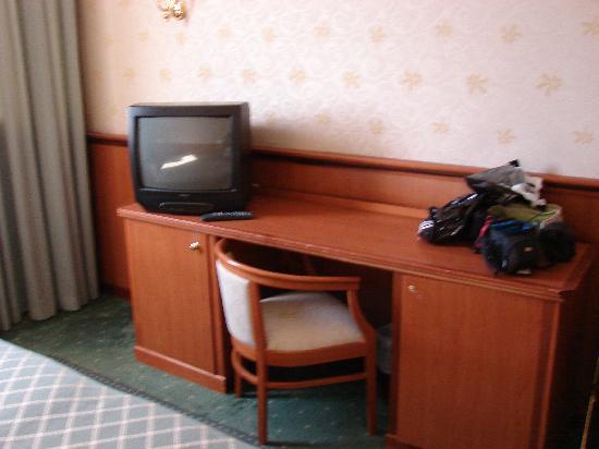 The Brand Hotel Roma: Camera 310 - Foto 02
