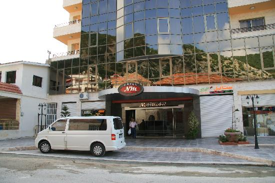 Kassab resimleri kassab lattakia governorate ne kan for Hotel meilleur