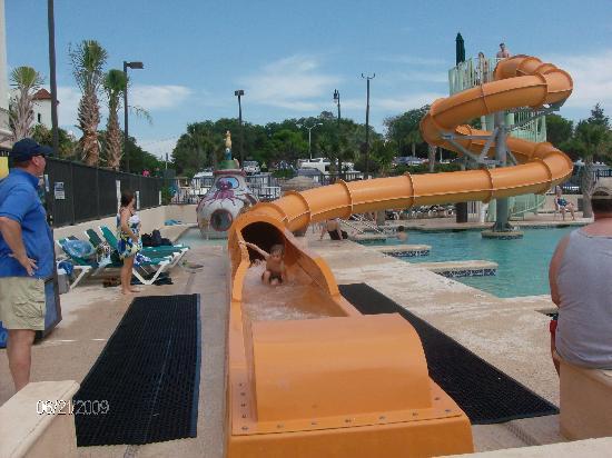 Caribbean Resort Myrtle Beach Nc