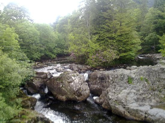 Grove House B&B: Betws-y-coed