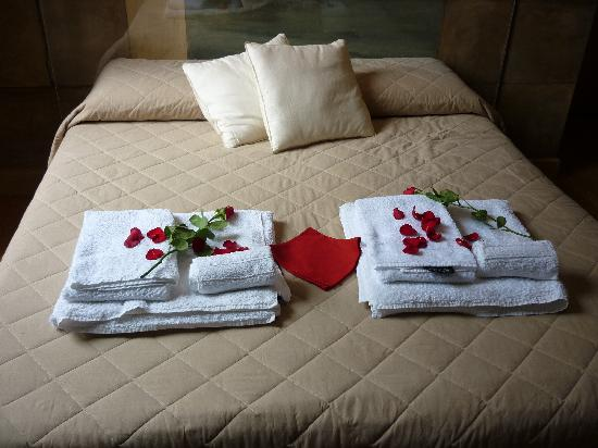 Suites Trastevere: The Love Room