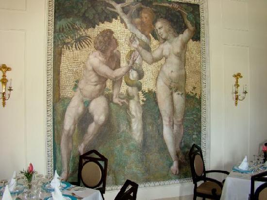 Iberostar Grand Hotel Bavaro: Italian resteraunt