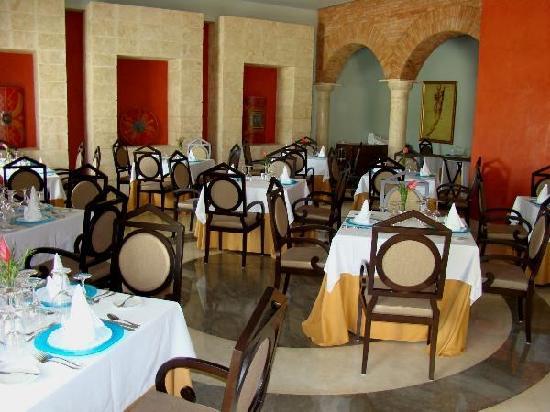 Iberostar Grand Hotel Bavaro: more italian resteraunt