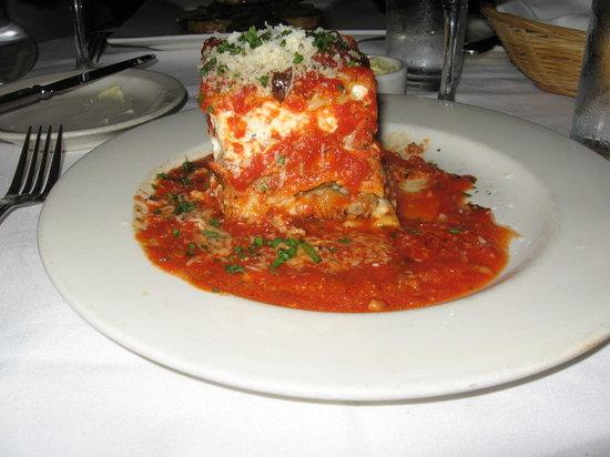 Il Bistro : Lasagna