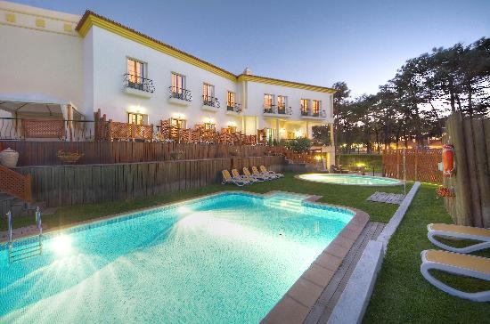 Hotel Dom Vasco : A nice Hotel