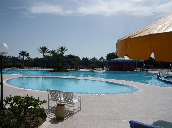 Vue   Piscine  Photo De Ramada Plaza Tunis Gammarth  Tripadvisor
