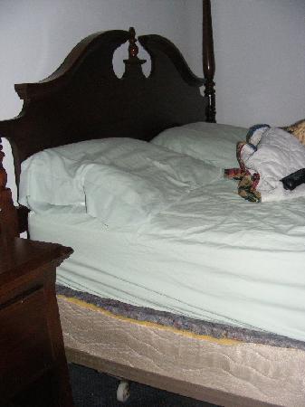 雷丁羅德威飯店照片