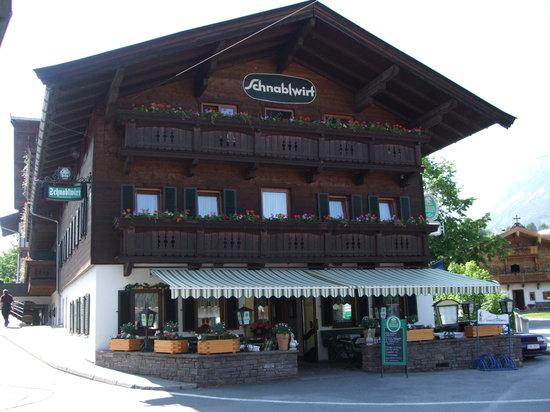Dorfhotel Schnablwirt
