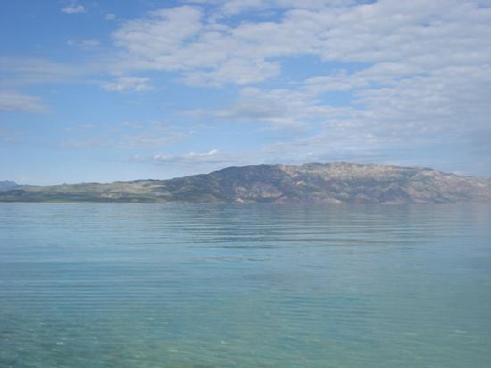 هوتل أنجرا: Isla Coronado