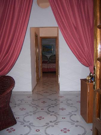 Hotel Gatto Bianco: Two Bedroom Suite at Gatto Bianco w/ Private outdoor Patio