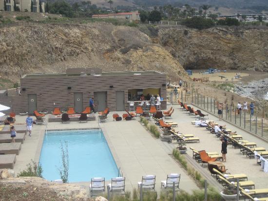 Terranea Resort: adult pool