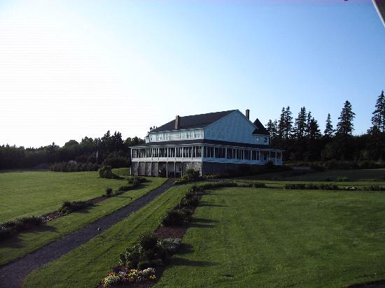 The Inn at St. Peters: Inn at St. Peters PEI