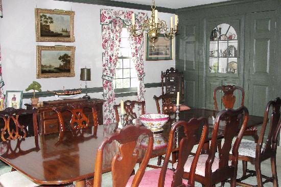 High Quality Newport House Bed And Breakfast