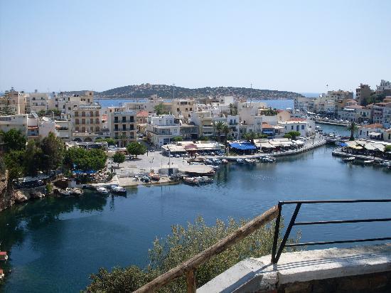Сталос, Греция: Aghios Nikloas