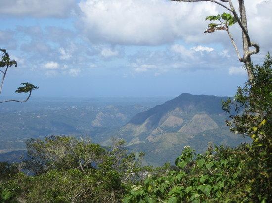 Cerro de Punta