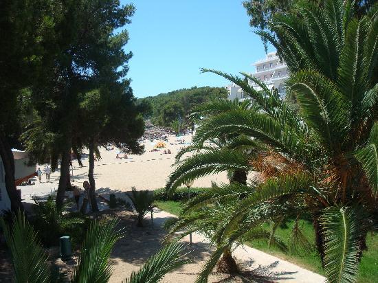Apartamentos Cala d'Or Playa: Esmeralda Beach
