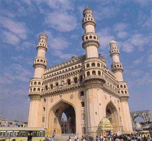 Hyderabad, India: Nizams Creation