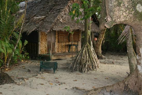 Kosrae Village Ecolodge & Dive Resort: VIP-Suite