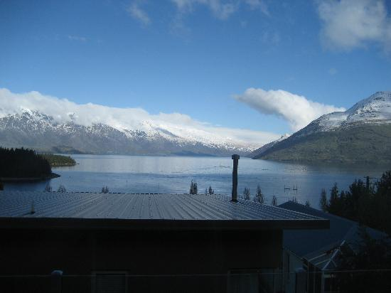 LakeRidge Queenstown: The View