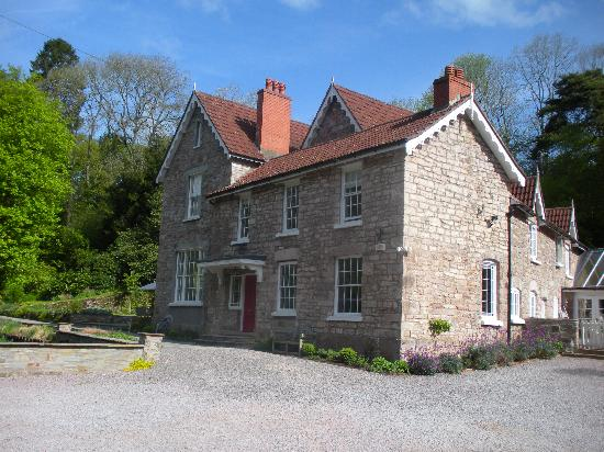 Mill House Bed and Breakfast : Mill House