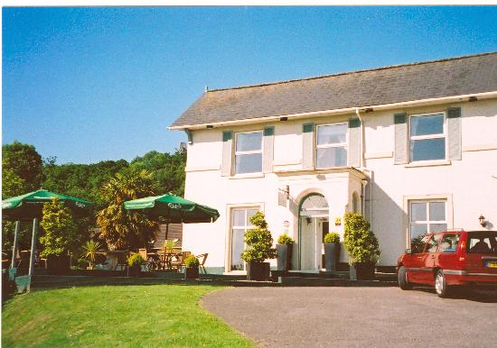 At Fernhill Hotel you are always welcome