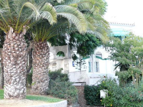Hostal Almijara: hôtel Almijara