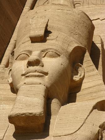 Αίγυπτος: ramsess