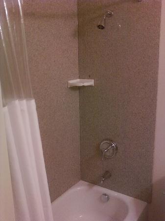 Baymont Inn & Suites Augusta West: Bathroom #2