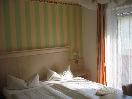 Sonnenhuegel Hotel