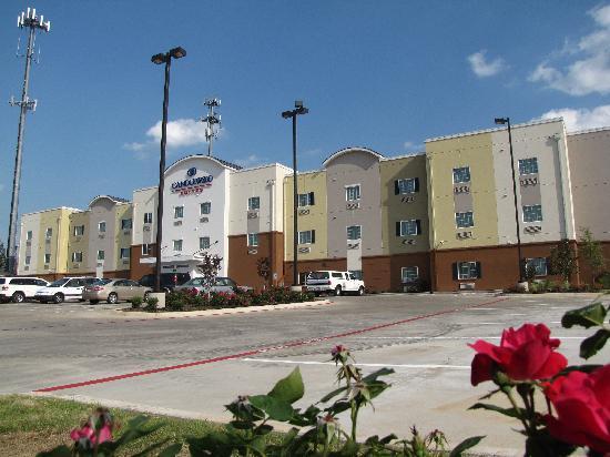 Candlewood Suites Longview TX