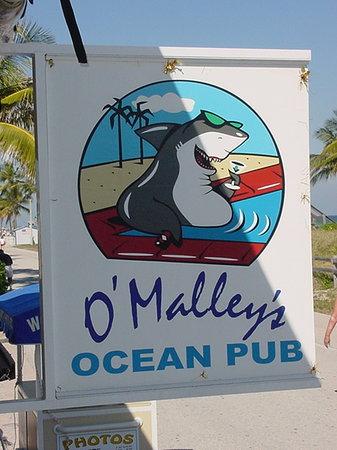 O'Malley's Ocean Pub