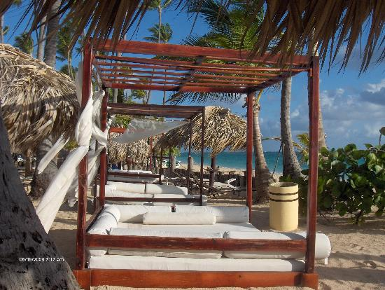 Bali Bed On Beach Picture Of Trs Turquesa Hotel Punta Cana