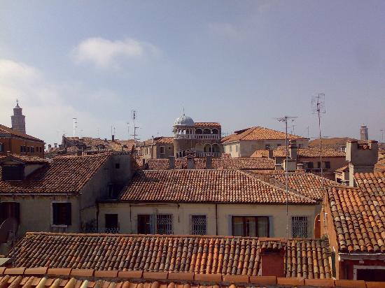 Residence Corte Grimani: View from room 503