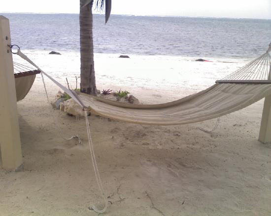 Coco Beach Resort: my second bed