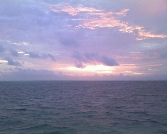 Coco Beach Resort: my heaven